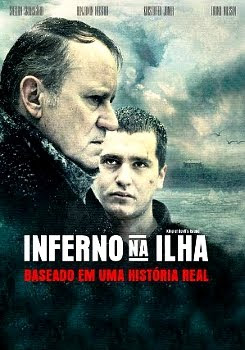 Filme Poster Inferno na Ilha DVDRip XviD Dual Audio e RMVB Dublado
