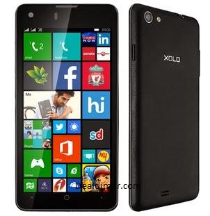 Xolo Win Q900S Mobile