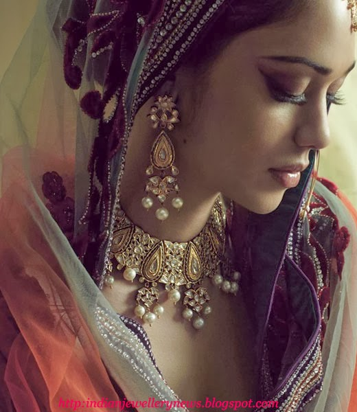 Tanishq Nikah Collection