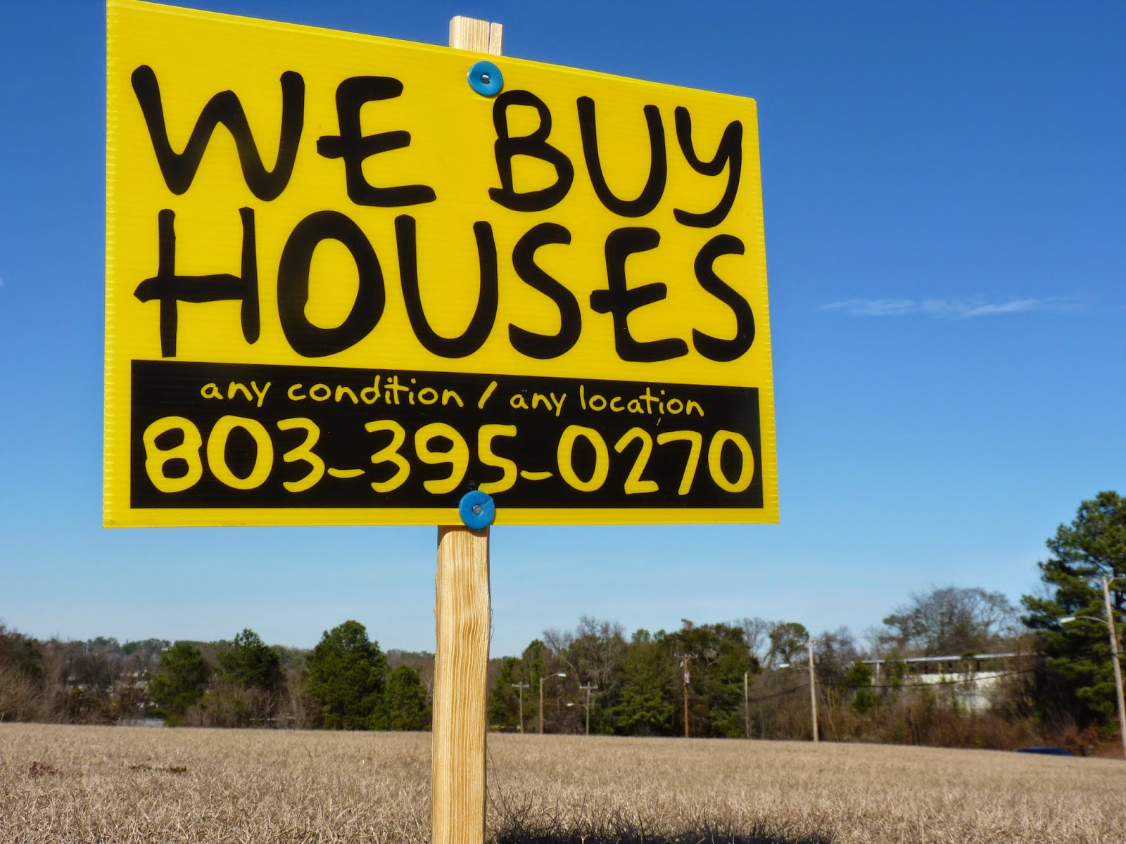 companies that buy houses in greenville sc
