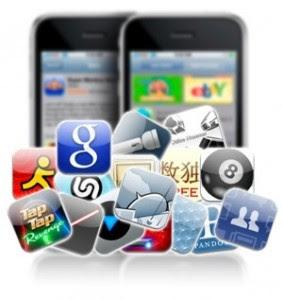 Ideas innovadoras de Aplicaciones para Móviles