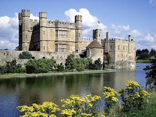 leeds castle kent england normal (13)