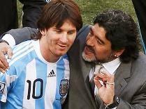Sepuluh Pemain Argentina Paling Jago Sepanjang Masa