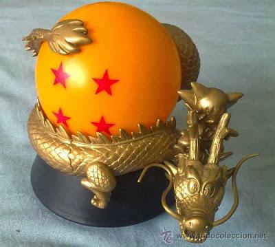 imagenes bolas de dragon - dragon balls 08