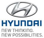 Hyundai Motor India new logo