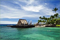 Best US Honeymoon Destinations - Kailua-Kona, Hawaii