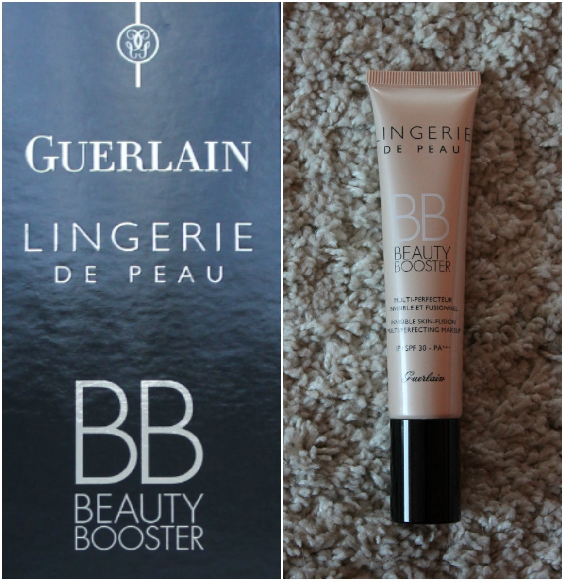 bb cream guerlain lingerie de peau. Black Bedroom Furniture Sets. Home Design Ideas