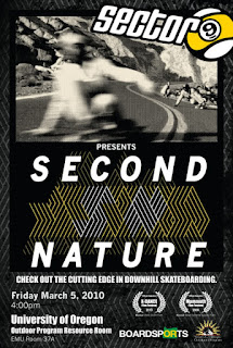 Sector 9: Second Nature