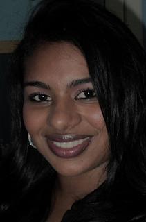 Beleza Negra Jovem Linda 10