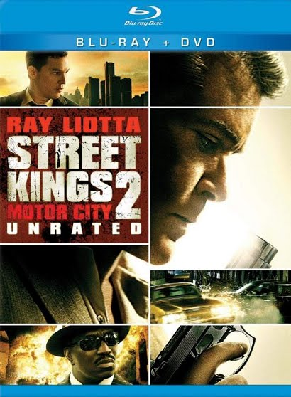 Filme Poster Os Reis da Rua 2: Motor City BDRip XviD Dual Audio & RMVB Dublado
