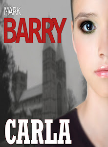 Carla by Mark Barry