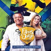Baixar CD Os Filhos de Jorge – Ao Vivo No Mercado Modelo (2014) Download
