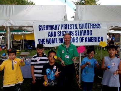 Glenmary vocations