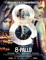 8-Ball (2013) online y gratis