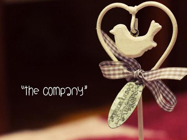 Alışveriş | The Company