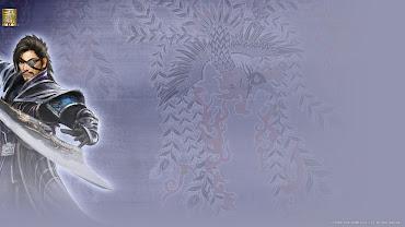 #8 Dynasty Warriors Wallpaper