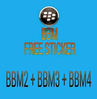 BBM OFFICIAL VERSI 2.9.0.44 FREE STIKER