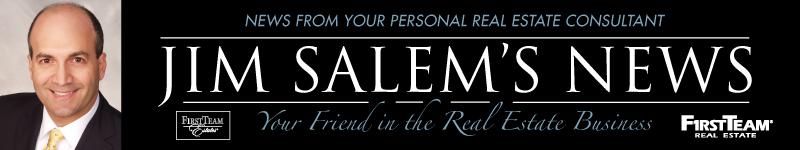 Jim Salem, Realtor - First Team Real Estate