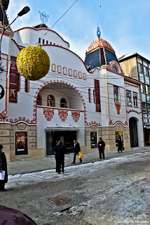 Teatro de Arte de Deva, Rumania