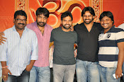Rey Movie Success Meet photos-thumbnail-15