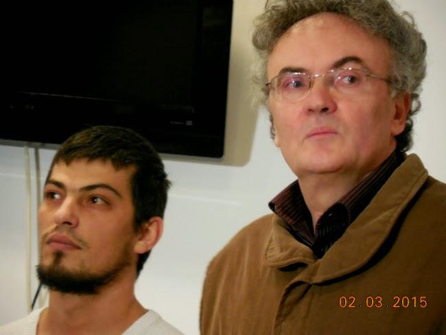 Lucian Irimescu