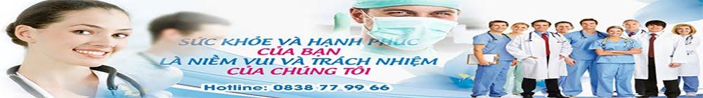 Bệnh viện chuyên khoa da liễu TPHCM