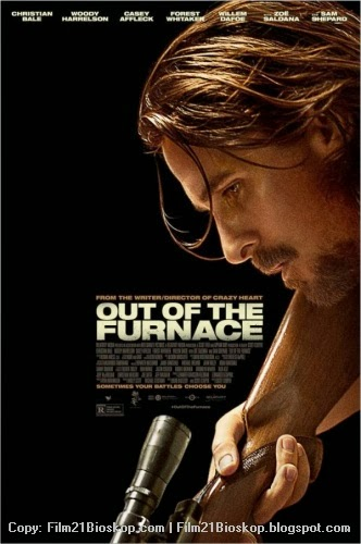 Film Out of the Furnace 2013