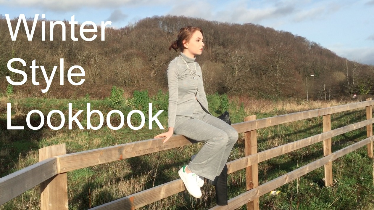 Winter Style Lookbook
