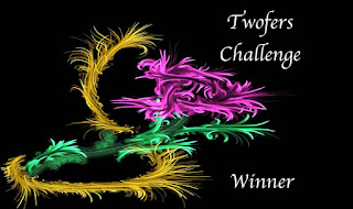 6-11-16 Twofers Challenge - Animals