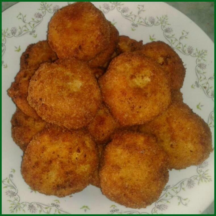 Resepi Nugget Ayam Homemade