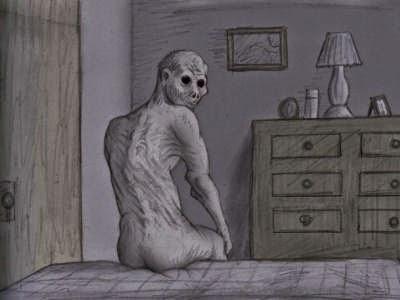 Spökhistorier  Barn säger de mest tokiga saker... 1d2e433501011