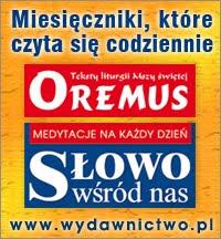 Oremus i Słowo wśród nas