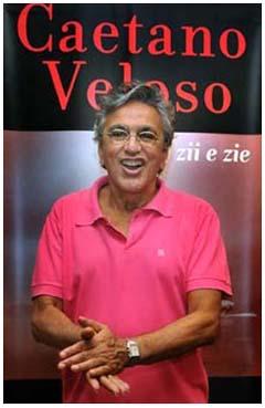 Caetano Veloso 2010