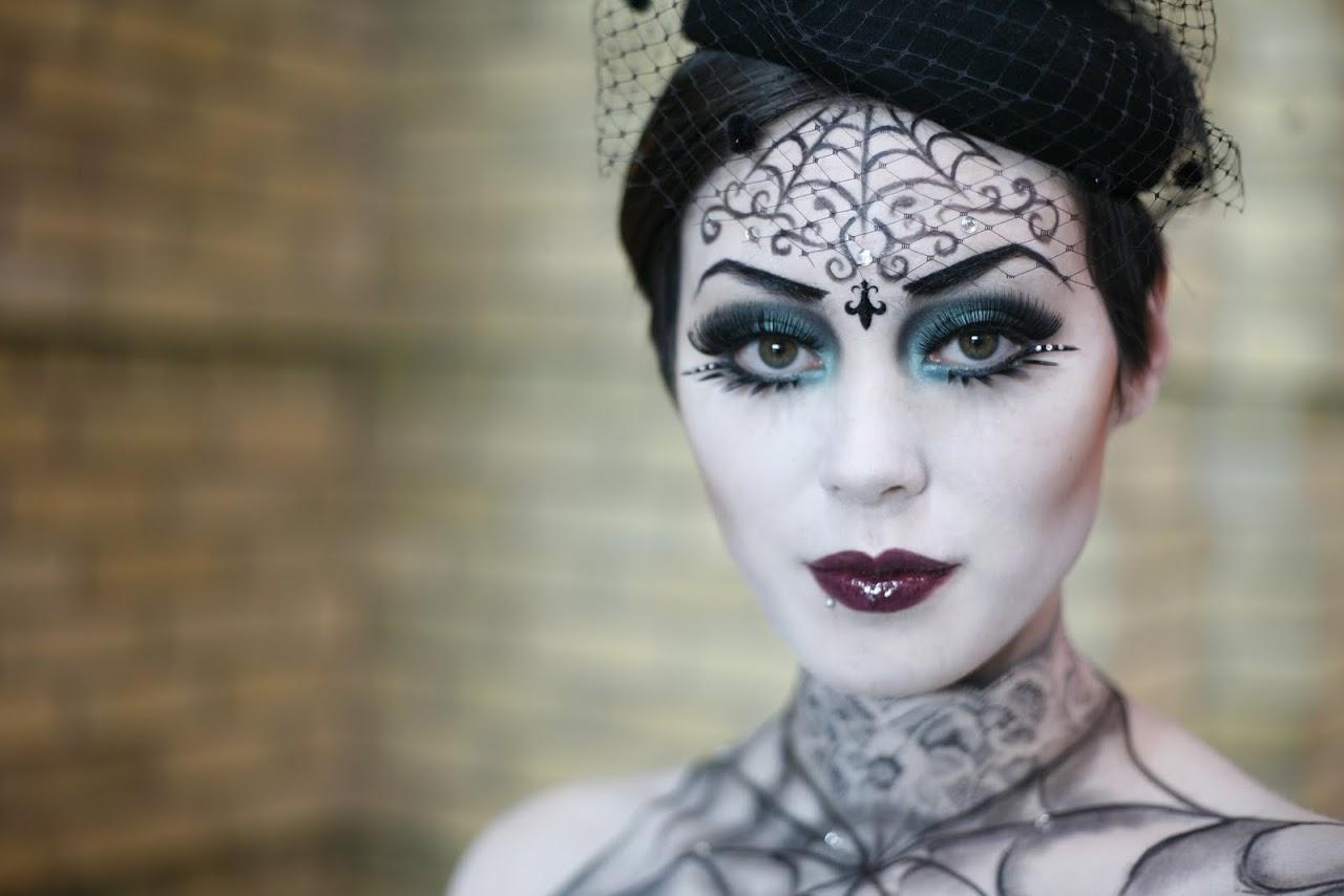 Emejing Cougar Halloween Makeup Contemporary - acrylicgiftware.us ...