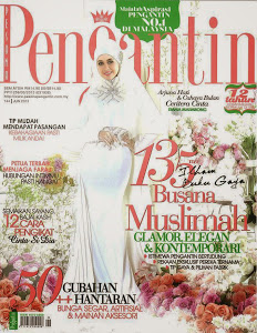 Indahkraft appear in a Magazine