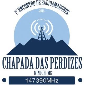 1ª ENCONTRO DE RADIOAMADORES CHAPADA DAS PERDIZES