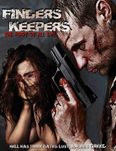 Ver Finders Keepers: The Root of All Evil (2013) Online