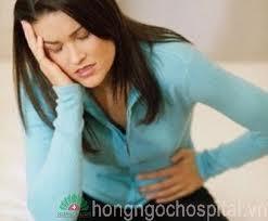 Bệnh dạ dày với các chế độ ăn