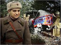 Robert Turcescu funny photo Glonţul nemernicilor