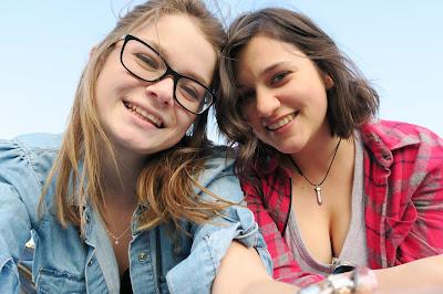 12- Bondi- Caitie & Tiarney