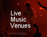 New Mexico's Live Music Venues
