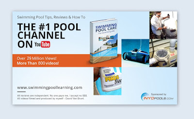 Swimming pool tips reviews the bbb method explained - Can i use clorox in my swimming pool ...