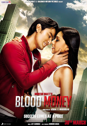 Blood Money (2012) Free MP3 Songs Download Hindi Movie | DOWNLOADMING