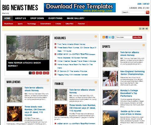 Download template blog terbaru fast seo friendly gratis template download template blog terbaru fast seo friendly gratis pronofoot35fo Choice Image