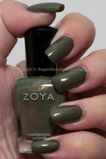 Zoya - yara