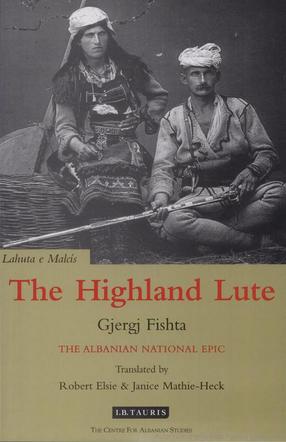 Τhe Highland Lute