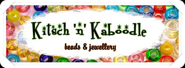 Kitsch 'n' Kaboodle Beads ~ kitschbeadsUK