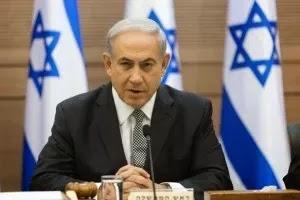 Netanyahu compara Irã à Alemanha nazista