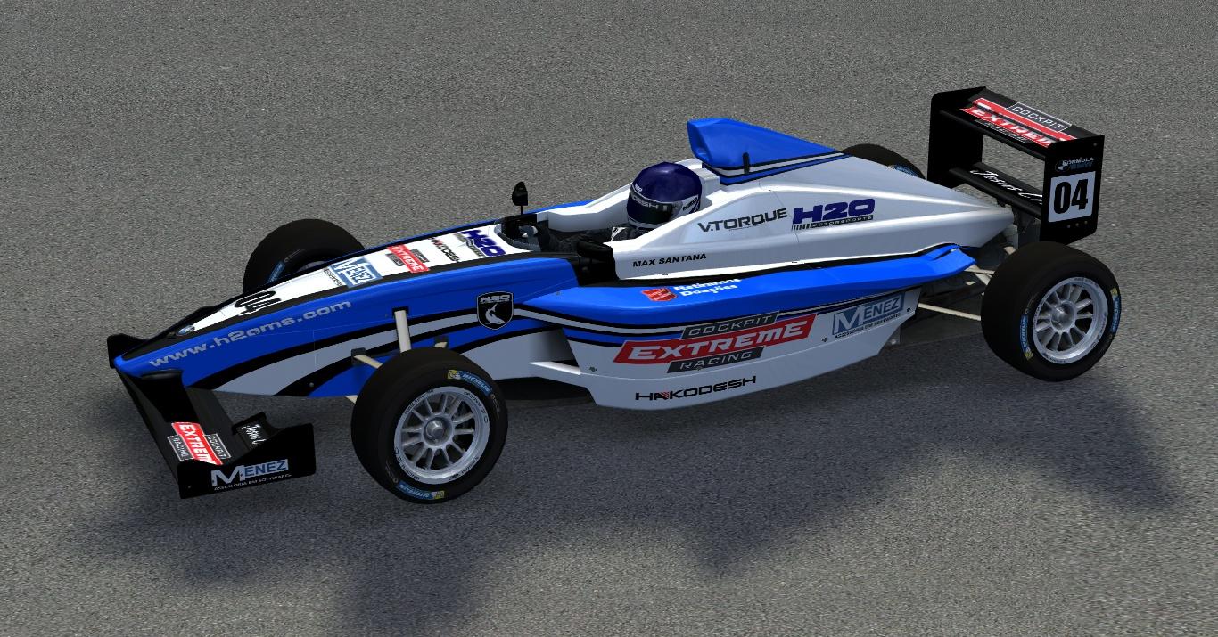 Apresentação da H2O para o Fórmula BMW 2015 Lfs_00000543