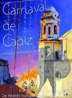 Cartel Carnaval, Cádiz 2015
